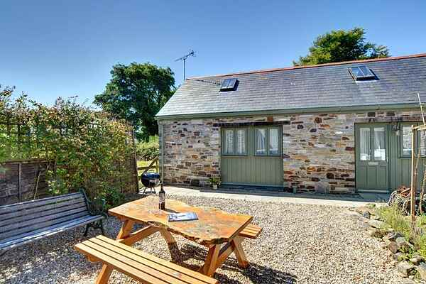 Holiday home in Camelford
