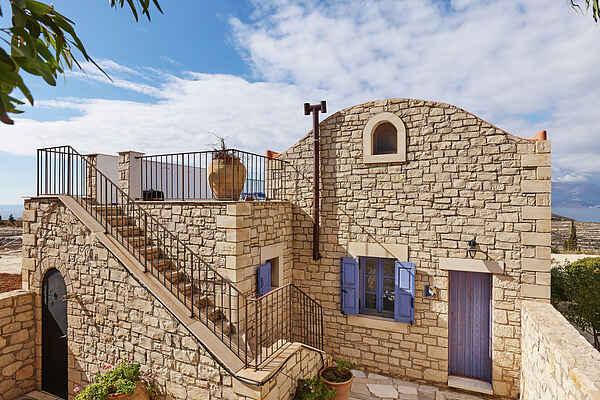 Villa in Heraklion