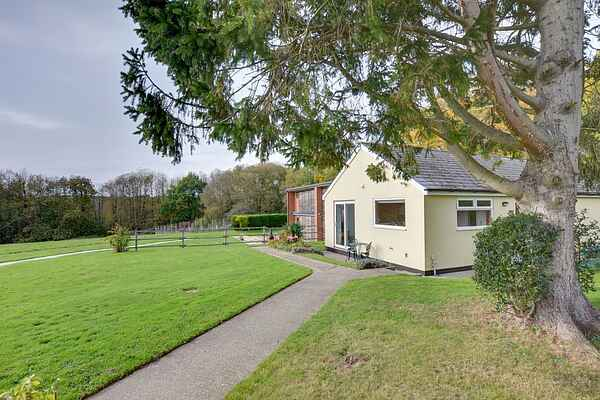 Holiday home in Lamberhurst