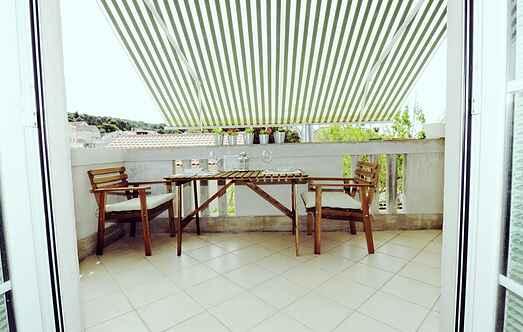 Apartment mh58856