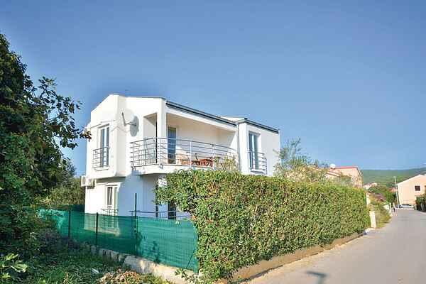 Sommerhus i Bibinje