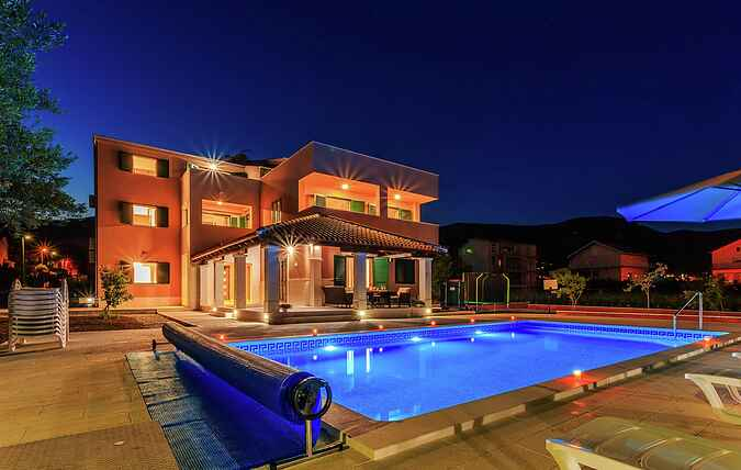 Villa mh58797