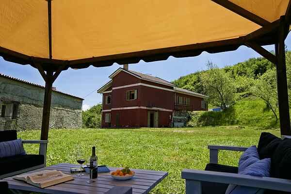 Holiday home in Corvara