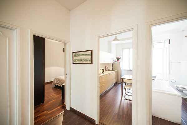 Apartment in Quartiere IX Appio Latino