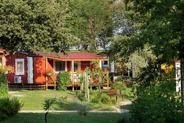 Hytte i Novigrad