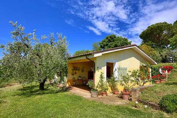Cottage in Graffignano