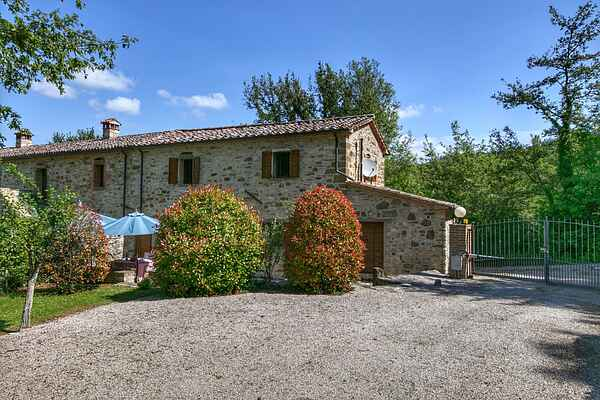 Cottage in Lisciano Niccone