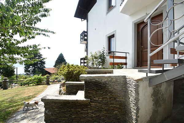 Sommerhus i Cargiago
