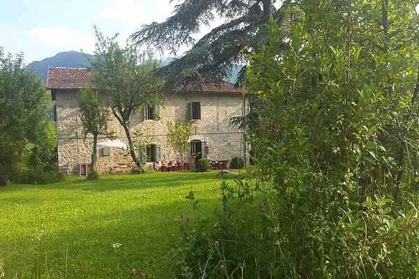 Villa i Lizzano in Belvedere