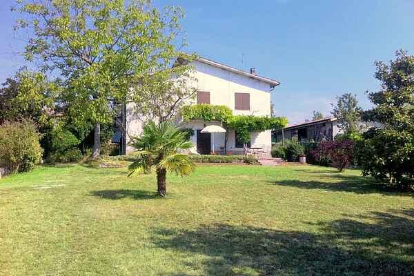 Sommerhus i Tacconi
