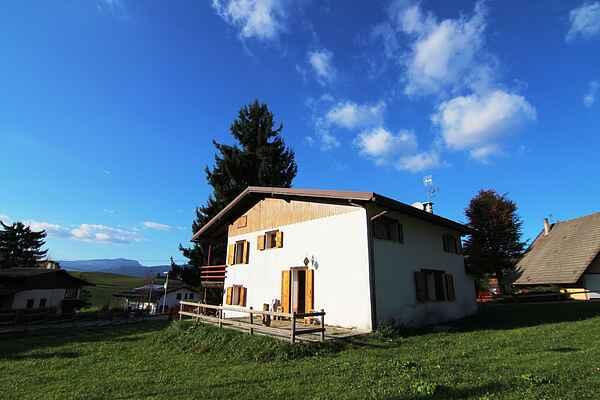 Sommerhus i Bertigo
