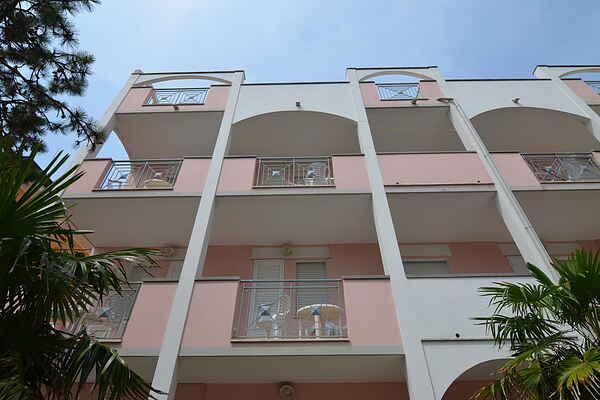 Appartement au Lido degli Estensi