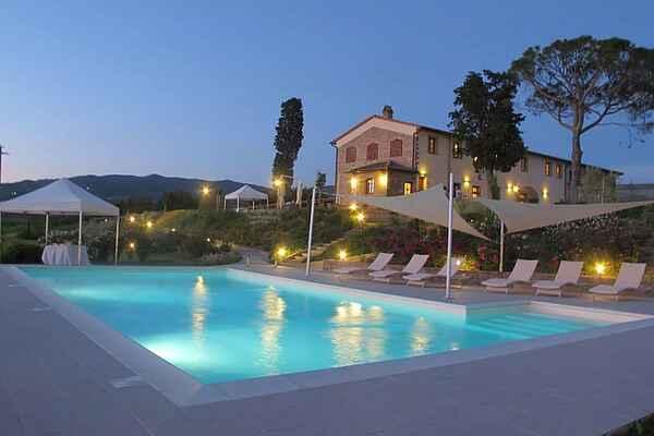 Vakantiehuis in Vinci