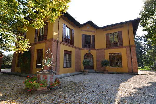Sommerhus i Faenza