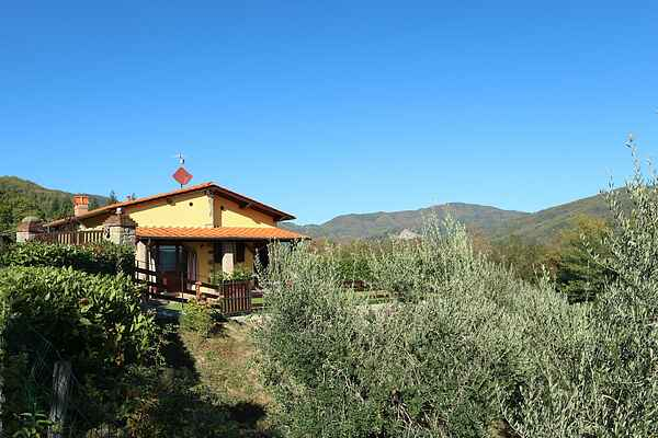 Holiday home in San Quirico