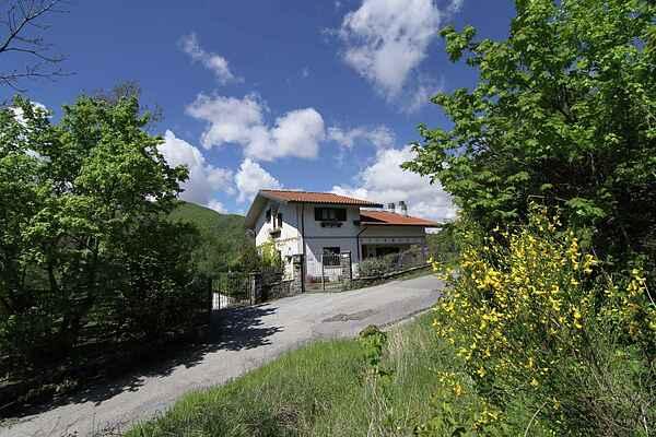Sommerhus i Campo Tizzoro