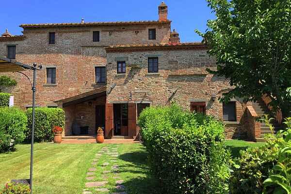 Villa in Lombriciano