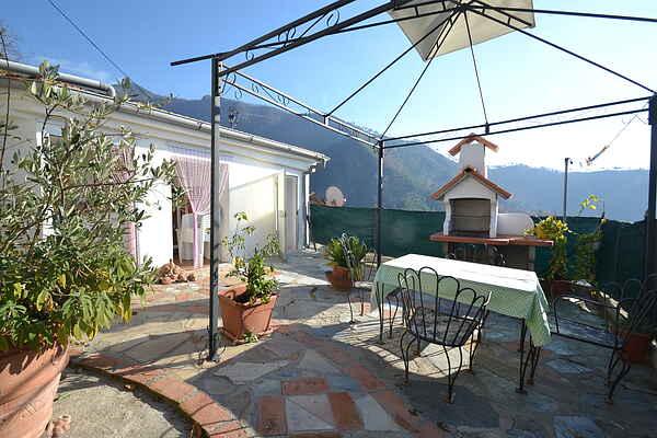 Sommerhus i Sant'Eustachio