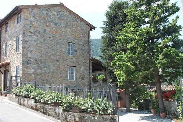Sommerhus i Capannori