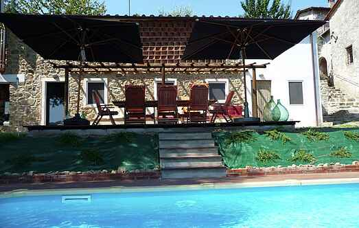 Holiday home mh29964
