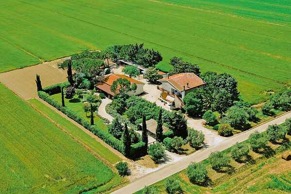Farm house in Grosseto