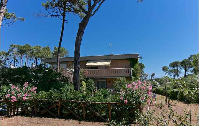 Holiday home mh30255