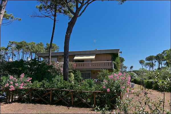 Holiday home in Principina a Mare