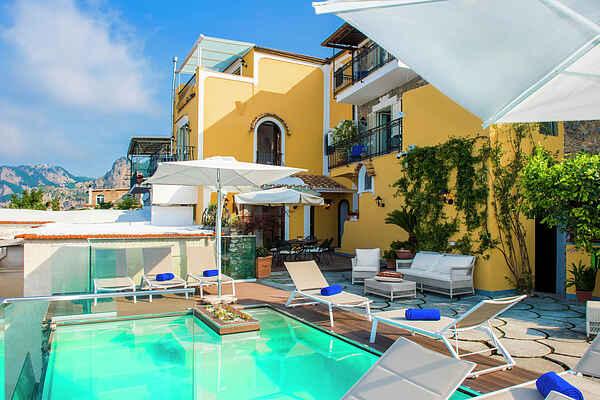 Villa in Nocelle