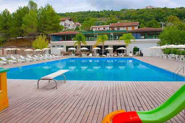 Lägenhet i Torchiara