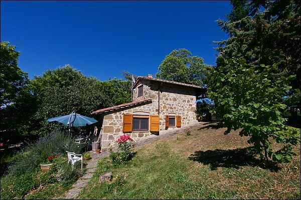 Cottage in Seggiano