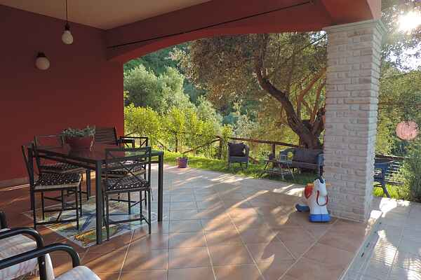 Holiday home in Sessa Cilento