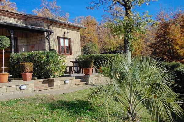 Cottage in Montesorano