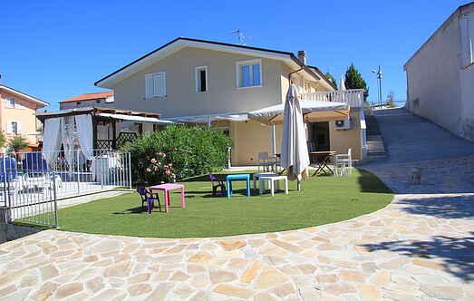 Villa mh40387