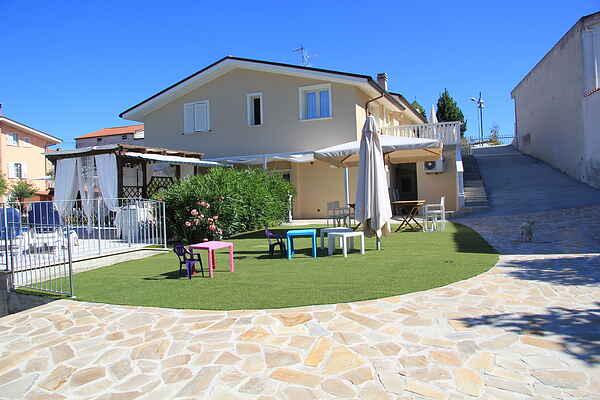 Villa in Case Alte