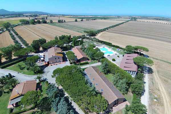 Holiday home in Grosseto