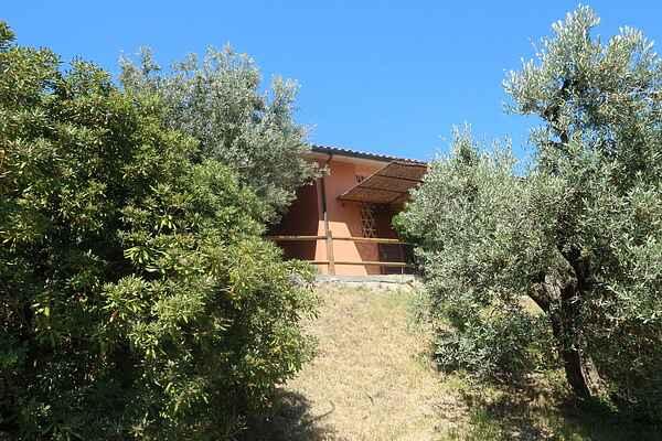 Sommerhus i Castagneto Carducci