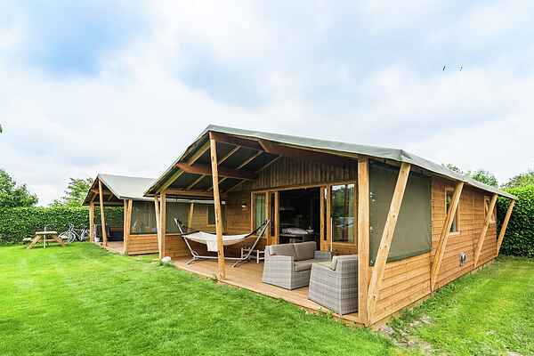 Holiday home in Oosterend Terschelling