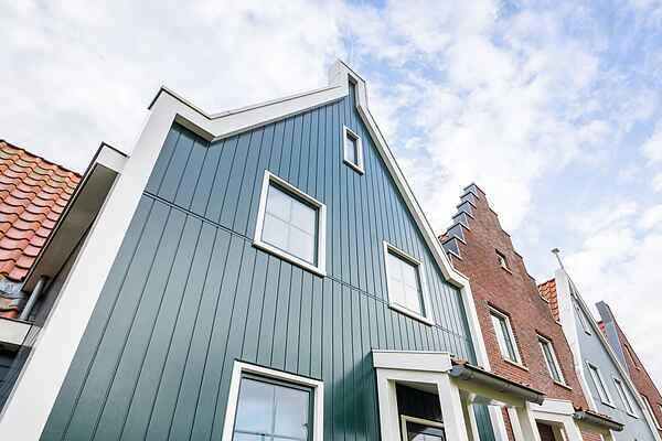Ferielejlighed i Volendam
