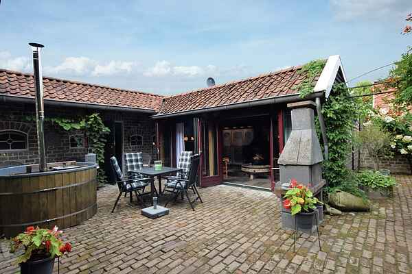 Maison de vacances à Musselkanaal