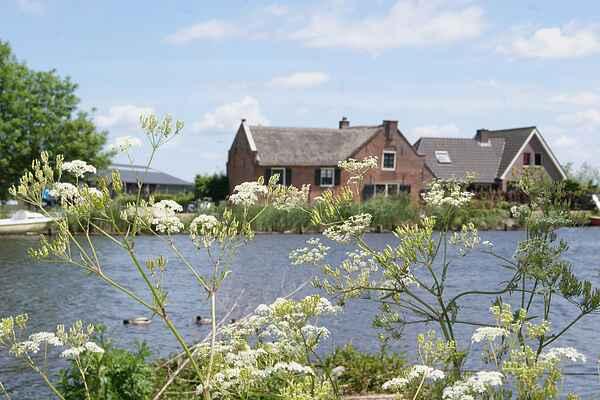 Villa i Nederhorst den Berg