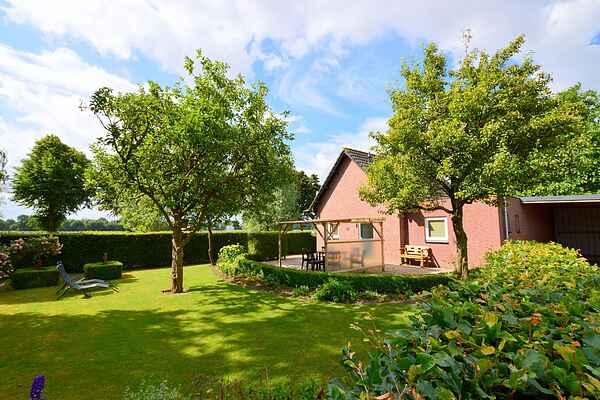 Sommerhus i Vorstenbosch
