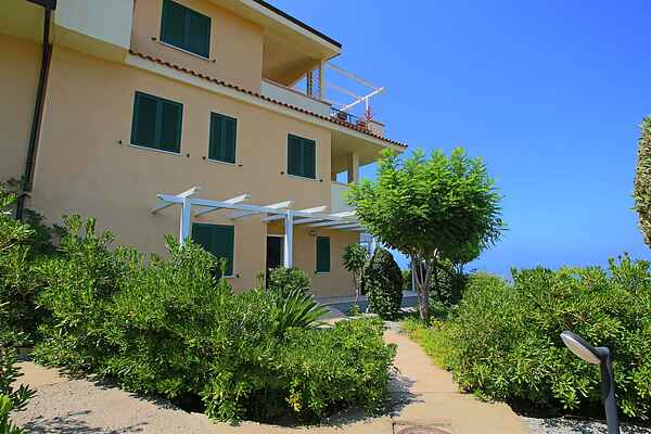 Holiday home in Parghelia