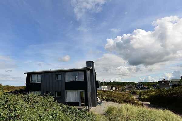 Sommerhus i Bergen aan Zee