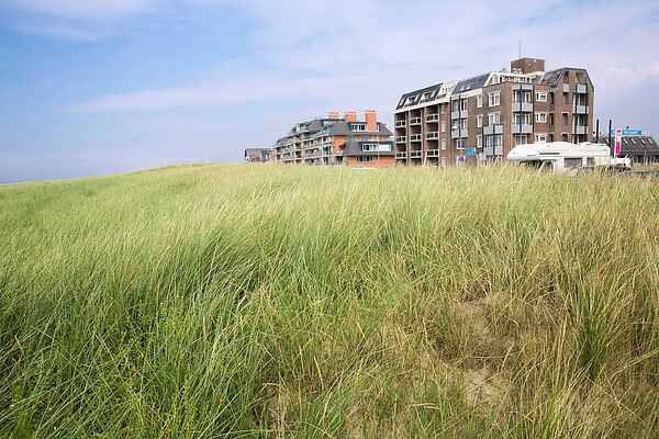 Apartment in Egmond aan Zee