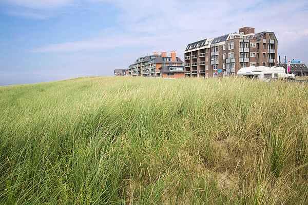 Appartement en Egmond aan Zee