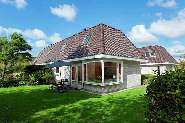 Sommerhus i Zuid-Holland
