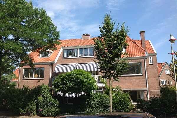Sommerhus i Segbroek