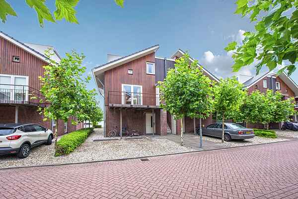 Apartment in Uitgeest