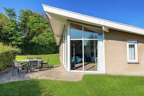 Sommerhus i Domburg