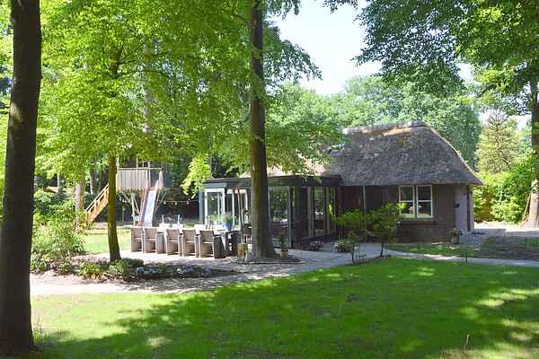 Sommerhus i Haaren